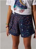 Short Estampado Parque GG