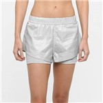 Short Fila Shine Light Fxt Feminino