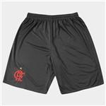 Short Flamengo Adidas Especial IV 2016 Olimpíadas