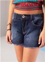 Short Jeans Basic M