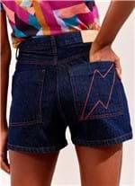 Short Jeans Retrô JEANS 34
