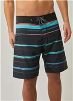 Short Surf Black Painting PRETO 40