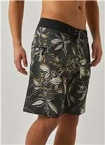 Short Surf Estampado Mata UNICA 42