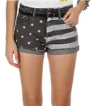 Shorts Auslander Black USA