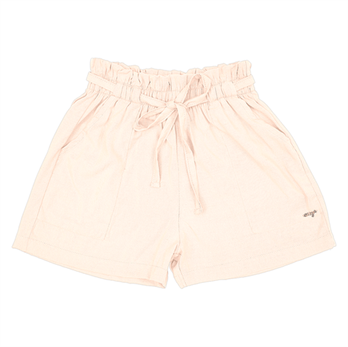Shorts Clochard Juvenil Abrange Way Natural 12
