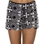 Shorts Estampado Handbook M