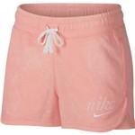 Shorts Feminino Nike Sportswear Wash Bq8027-697