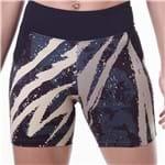 Shorts Feminino Unbroken - P