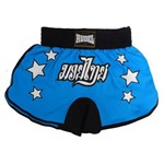 Shorts Muay Thai MF15 Rudel