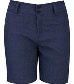 Shorts Pau a Pique Sarja Jeans AZUL JEANS - M