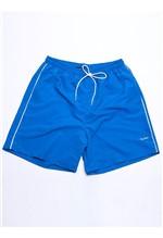 Shorts Tamanho Especial Royal-6