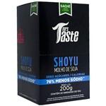 Shoyu (20 Sachês) - Mrs Taste