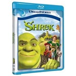 Shrek - Blu Ray Filme Infantil
