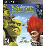 Shrek: Forever After - Ps3