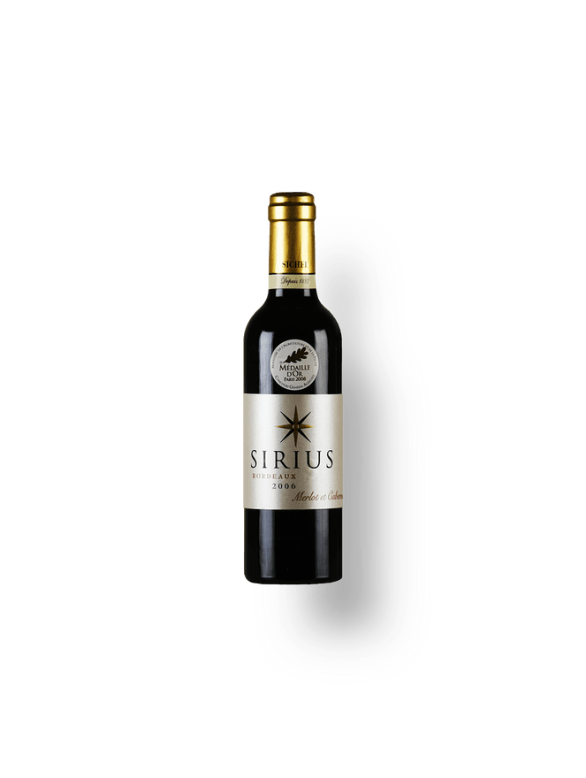 Sichel Sirus Bordeaux (375 Ml)