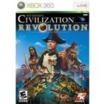 Sid Meier''S Civilization Revolution - Xbox 360
