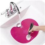 Sigma Spa® Brush Cleaning Mat | Escova para Limpeza de Pincéis Sigma