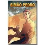 Simao Pedro - de Areia a Pedra