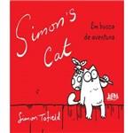 Simon's Cat - em Busca de Aventura
