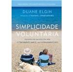 Simplicidade Voluntaria - Cultrix
