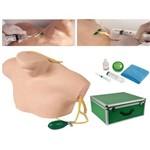 Simulador de Cateterismo Venoso Central - Anatomic - Código: Tgd-4069-b