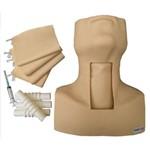 Simulador de Traqueostomia - Anatomic - Tgd-4058