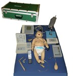 Simulador para Treino de Acls Neonatal Anatomic - Tgd-4025-n