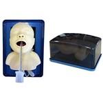Simulador para Treino Intubação Bebê - Anatomic - Código: Tgd-4007-b