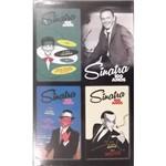 Sinatra 100 Anos - 3 Volumes