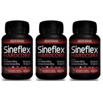 Sineflex Hardcore 3 Unidades - Power Supplements