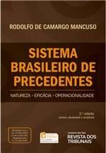 Sistema Brasileiro de Precedentes - 2ª Edição
