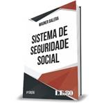 Sistema de Seguridade Social - Ltr