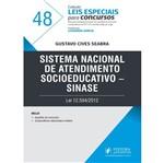 Sistema Nacional de Atendimento Socioeducativo - Sinase - Juspodivm