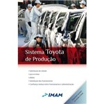 Sistema Toyota de Producao