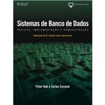 Sistemas de Banco de Dados - Cengage