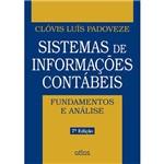 Sistemas de Informações Contábeis: Fundamentos e Análise 7ª Ed