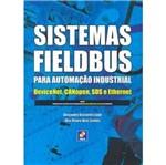 Sistemas Fieldbus para Automacao Industrial - Eric