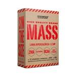 Size Up Mass Synthesize 2,8kg - Açaí