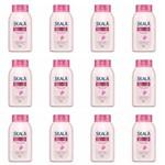Skala Rosas e Amêndoas Hidratante 500ml (kit C/12)