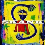 Skank Siderado - CD Rock