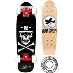 Skate Cruiser Bob Burnquist