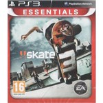Skate 3 Essentials - Ps3