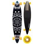 Skate Long Board 3 ES015 - Multilaser