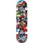 Skate Marvel Capitão América - Dtc
