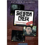 Skeleton Creek 02 - o Fantasma na Máquina 1ª Ed