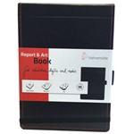 Sketchbook Report & Art 130 G/m² A-5 com 64 Folhas Paisagem Hahnemuhle