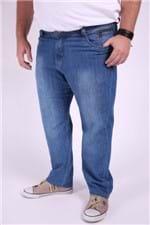 Skinny Confort com Ziper Plus Size 62