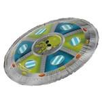Sky Flyer - Estampa Alien - Multikids