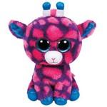 Sky High Girafa Beanie Boos Médio - DTC 3814