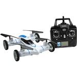 Skyroad Drone e Car - Candide